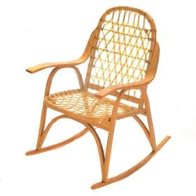 Inuit Rocking Chair