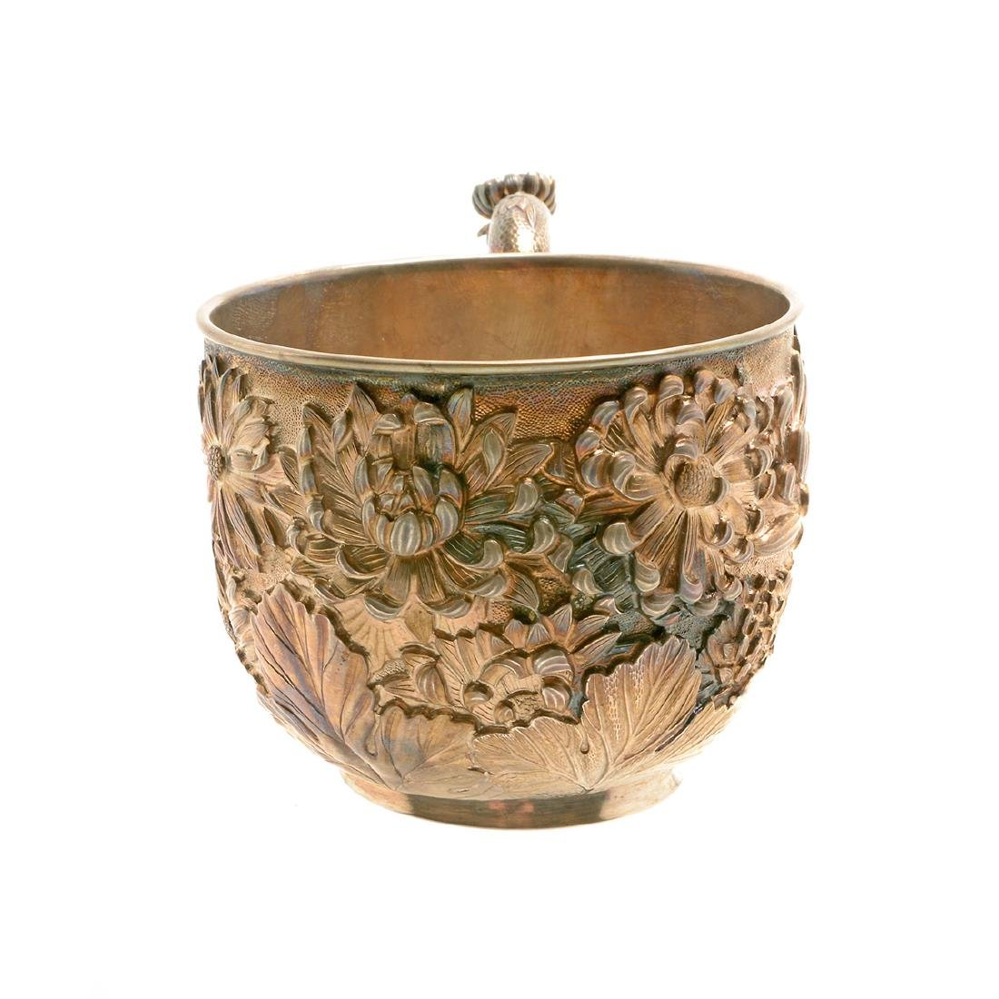 Silver Mug, Early 20th Century - 2