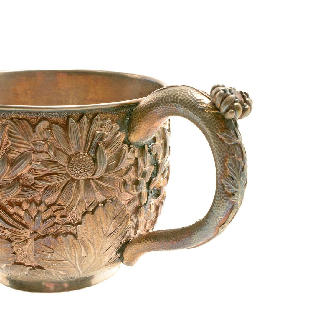 Silver Mug, Early 20th Century - 6