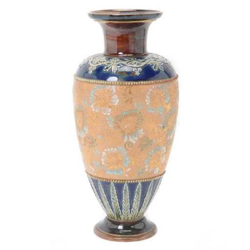 Royal Doulton Lambeth Vase