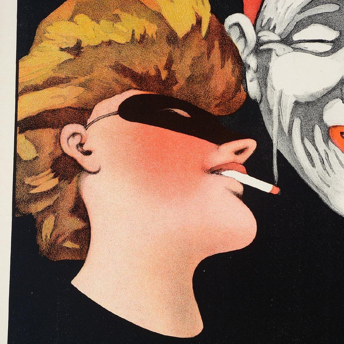 European lithograph posters Circus Stock & Cig. Leo - 7