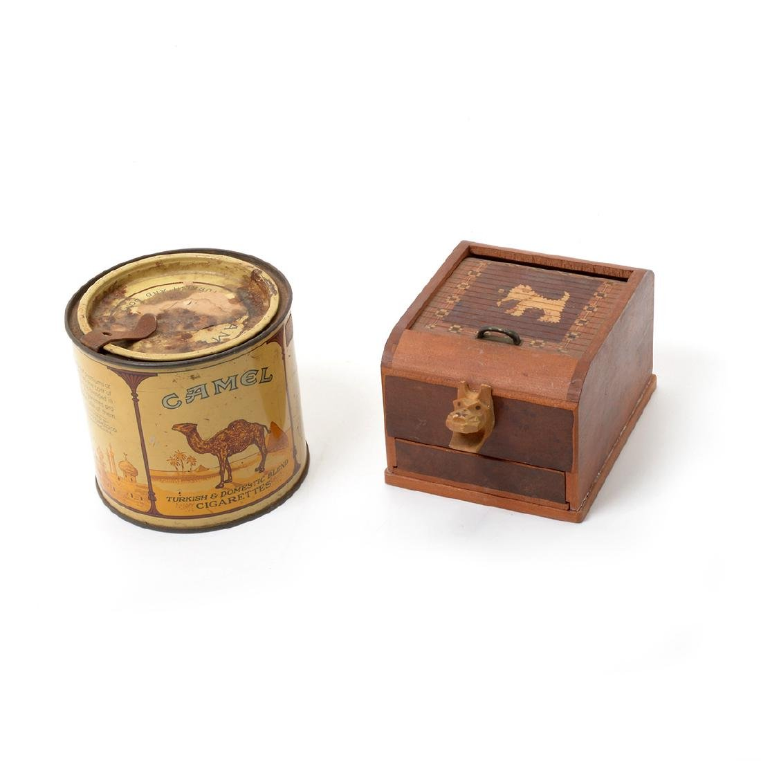 Tobacco Boxes,Pipes,Sterling Mounted Peterson, - 9