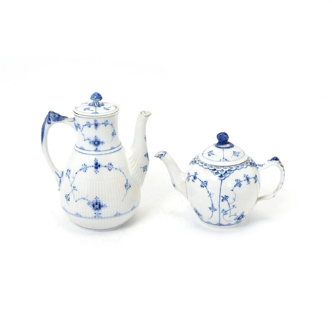 Royal Copenhagen Porcelain Serving and Table Articles - 3