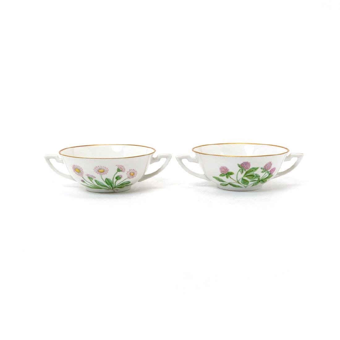 Royal Copenhagen Porcelain Serving and Table Articles - 5