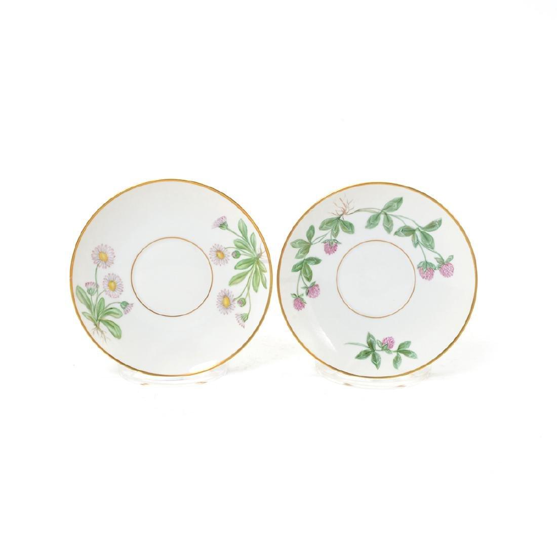 Royal Copenhagen Porcelain Serving and Table Articles - 6