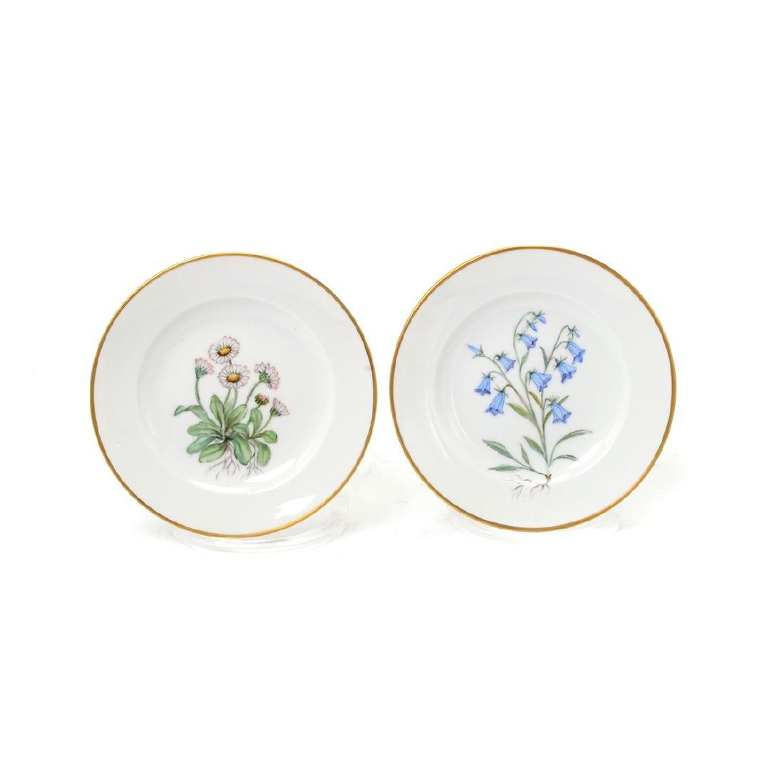 Royal Copenhagen Porcelain Serving and Table Articles - 7