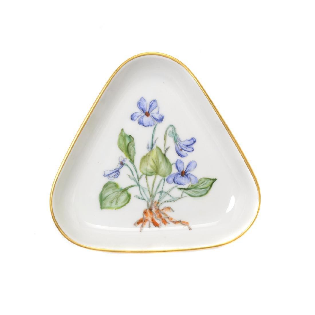 Royal Copenhagen Porcelain Serving and Table Articles - 8