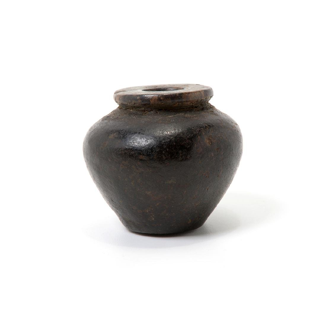 Three Egyptian Stone Artifacts - 3