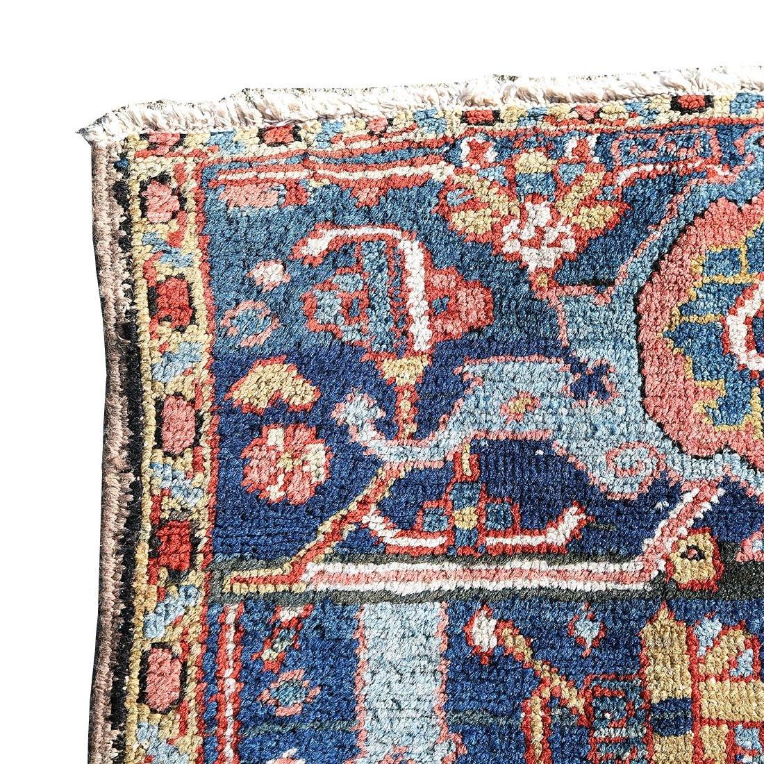 Heriz Carpet, Early 20th Century - 2