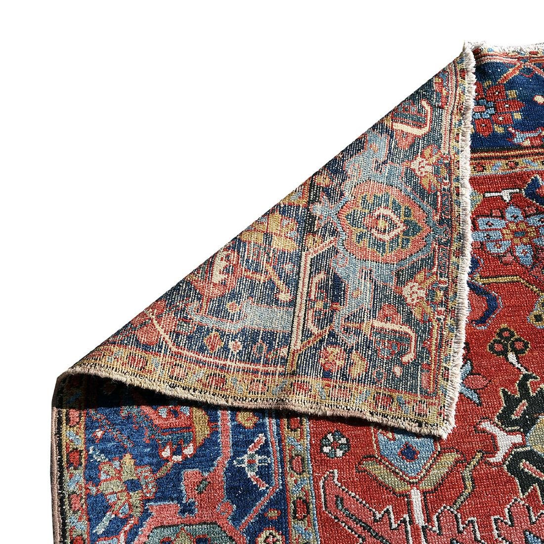 Heriz Carpet, Early 20th Century - 3