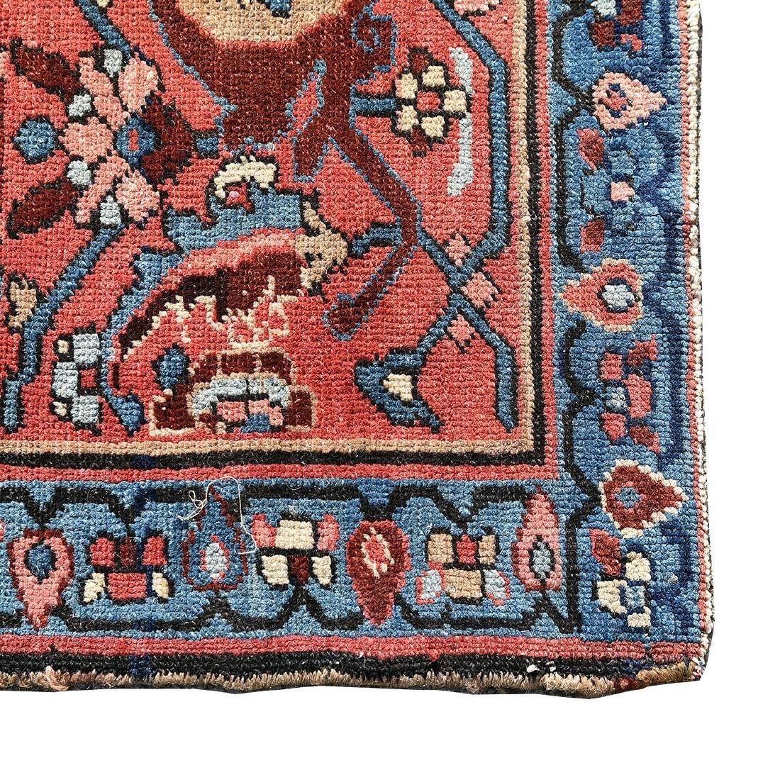 Bakshaish Carpet - 2