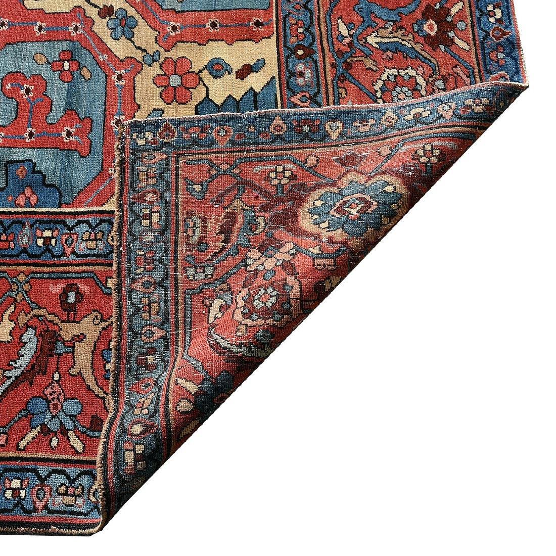 Bakshaish Carpet - 3