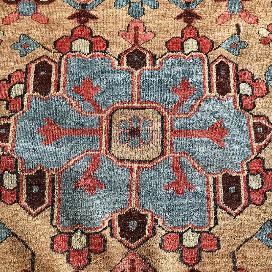 Bakshaish Carpet - 4