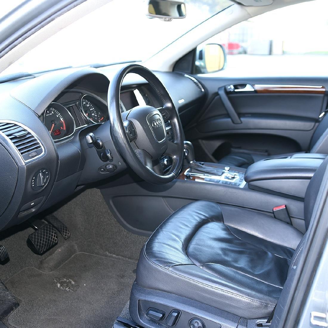 2007 Audi Q7 - 2