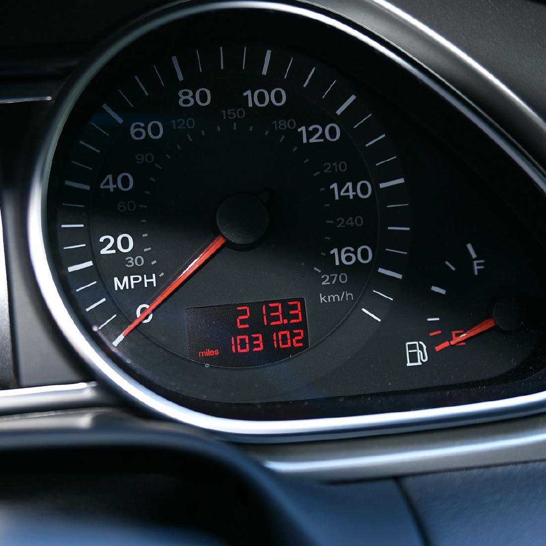 2007 Audi Q7 - 3