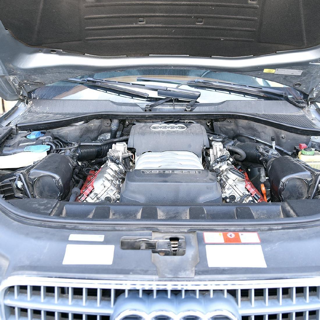 2007 Audi Q7 - 4