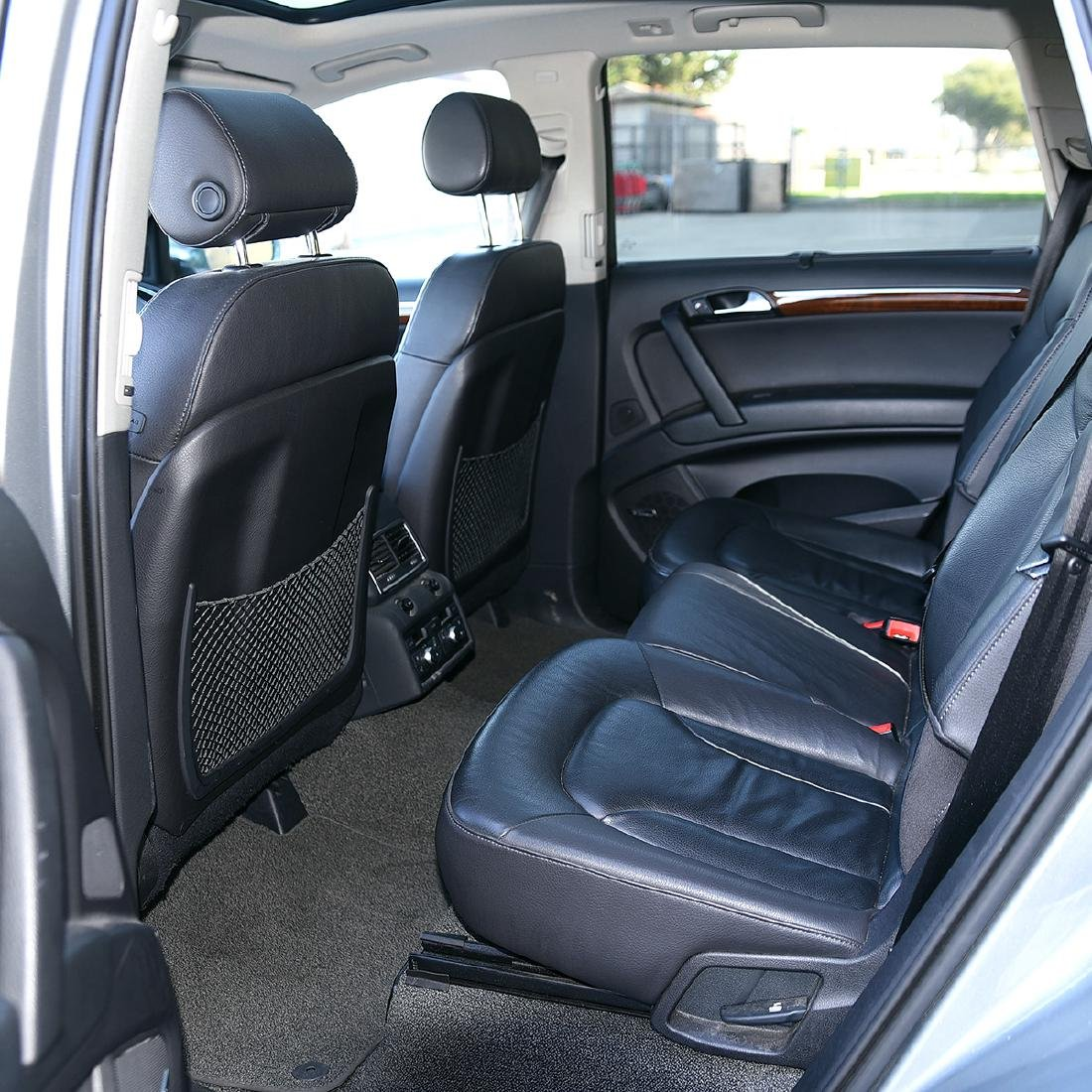 2007 Audi Q7 - 5