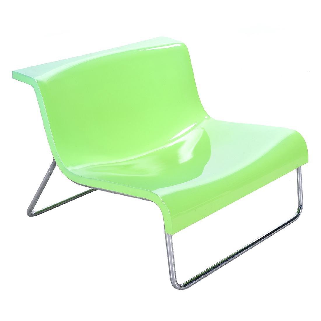 Italian Kartell for Piero Lissoni Form Lime Green