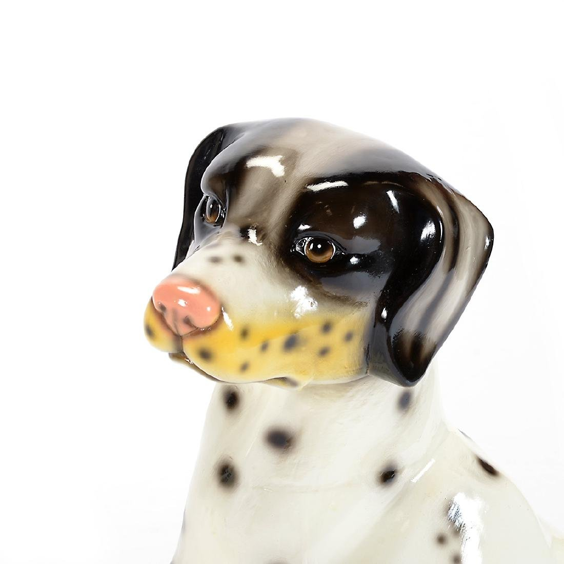 Pair of Life Size Dalmatians - 5