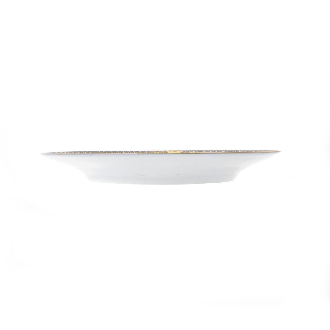 "Royal Vienna Porcelain Plate ""Daphne"". - 5"