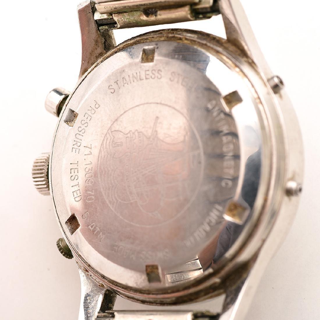 Wakmann Watch - 3