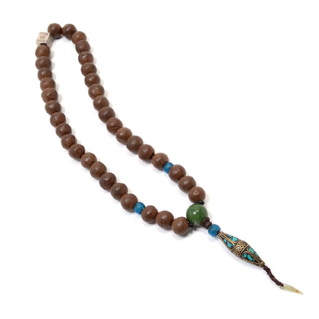 Medicinal Prayer Beads