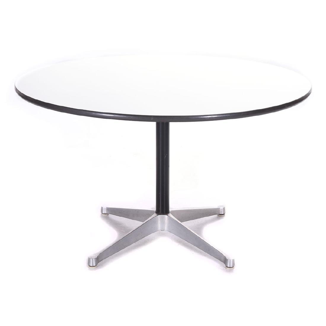 Eames for Herman Miller Formica Table