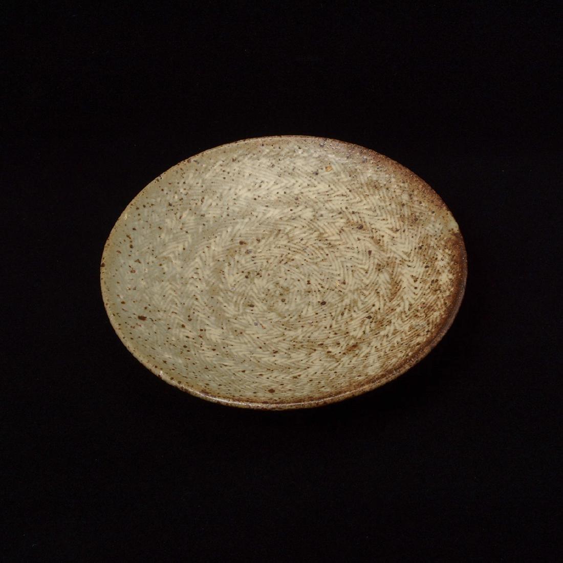 Two Japanese Glazed Ceramics - 2