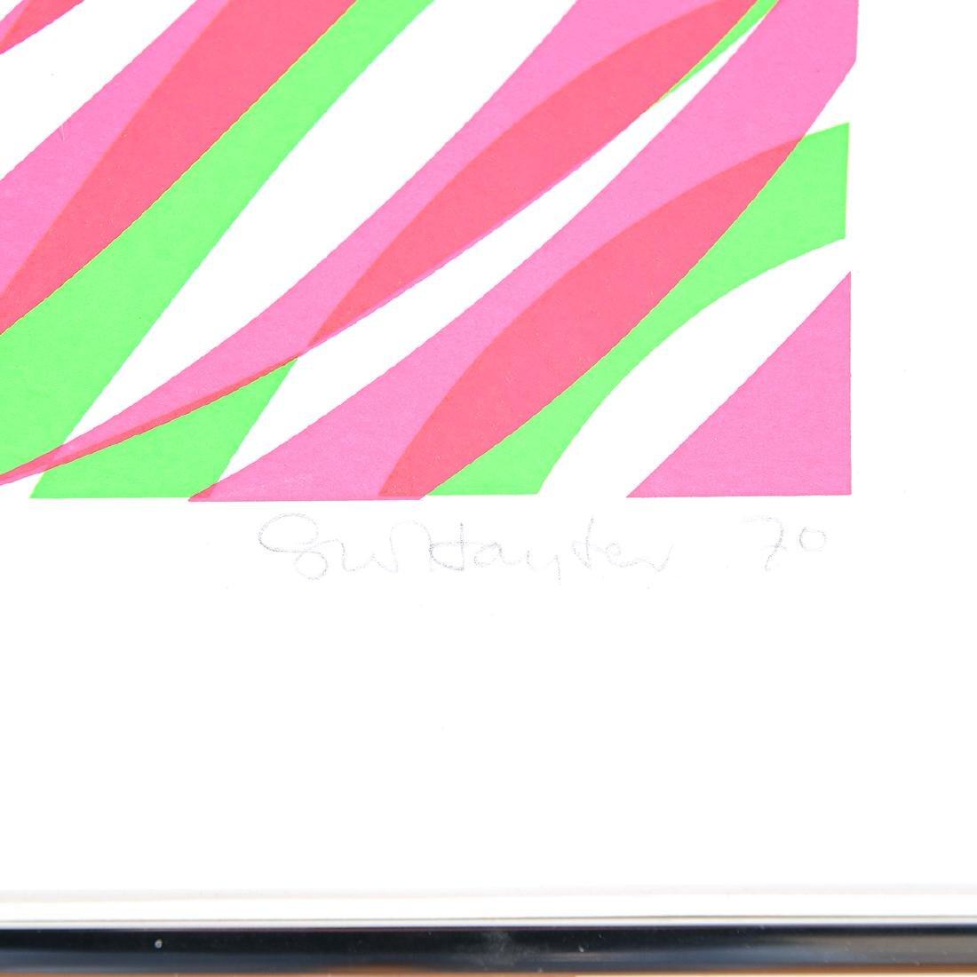 "Various Artist ""Peace Portfolio I"" (9 works) prints - 2"