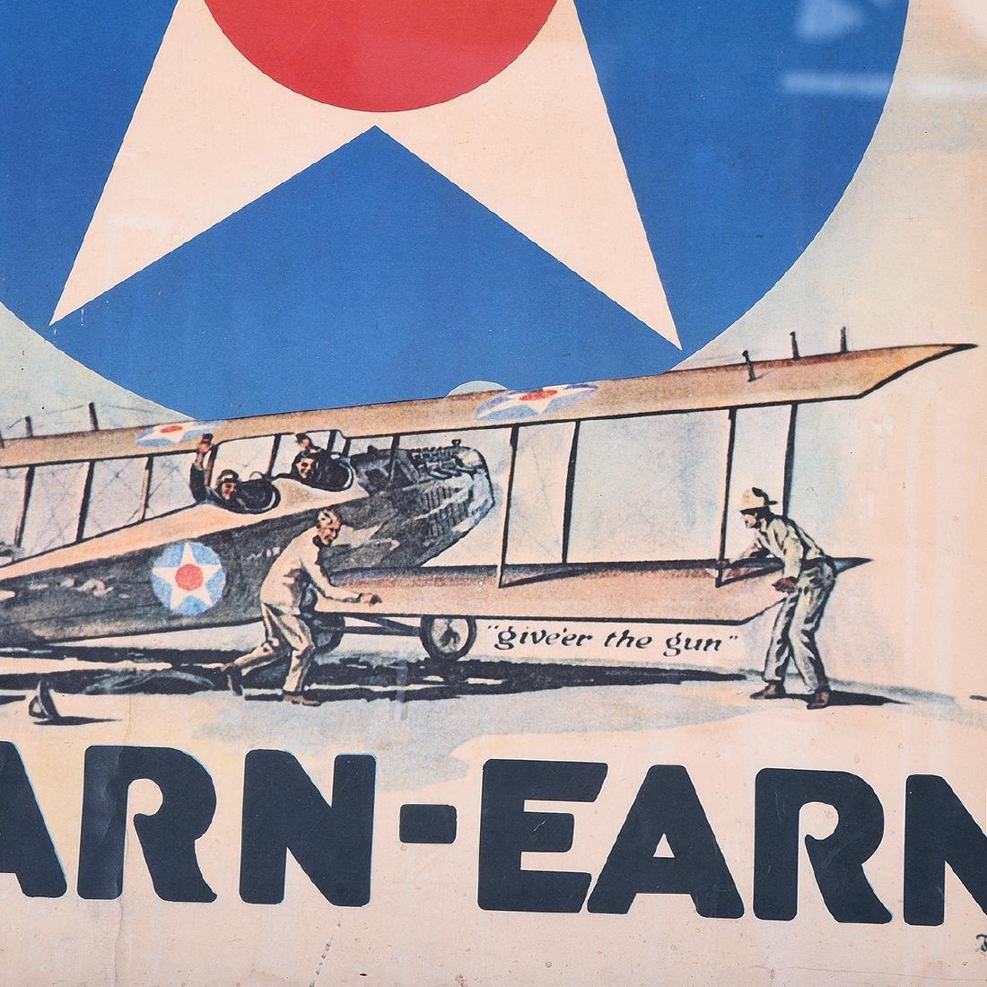 "American School ""Join the Air Service... Learn -Earn"" - 2"