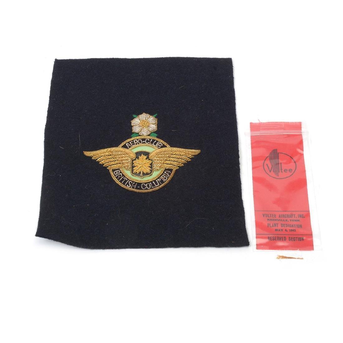 Assortment of Aviation Memorabilia - 5