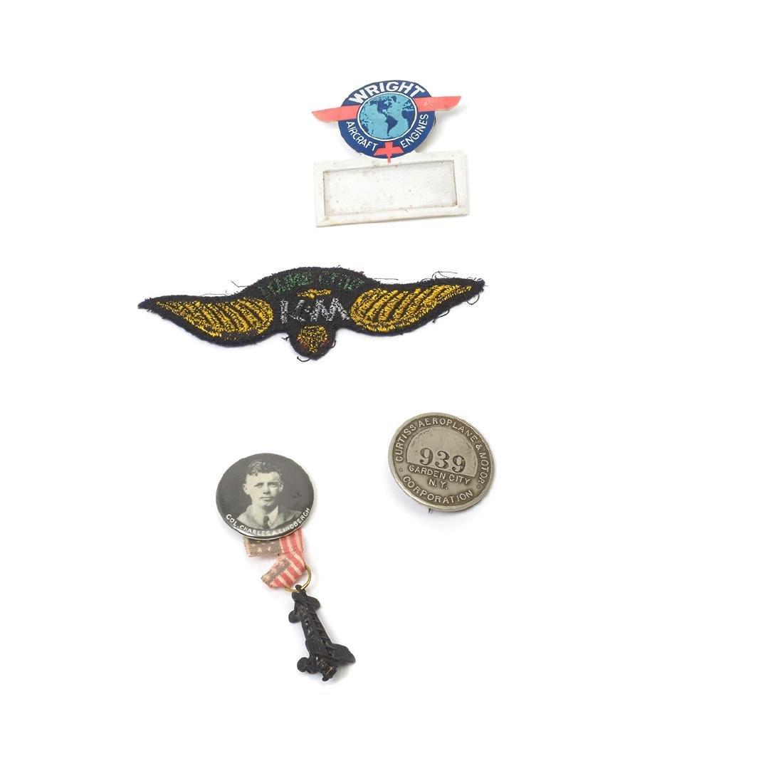 Assortment of Aviation Memorabilia - 8
