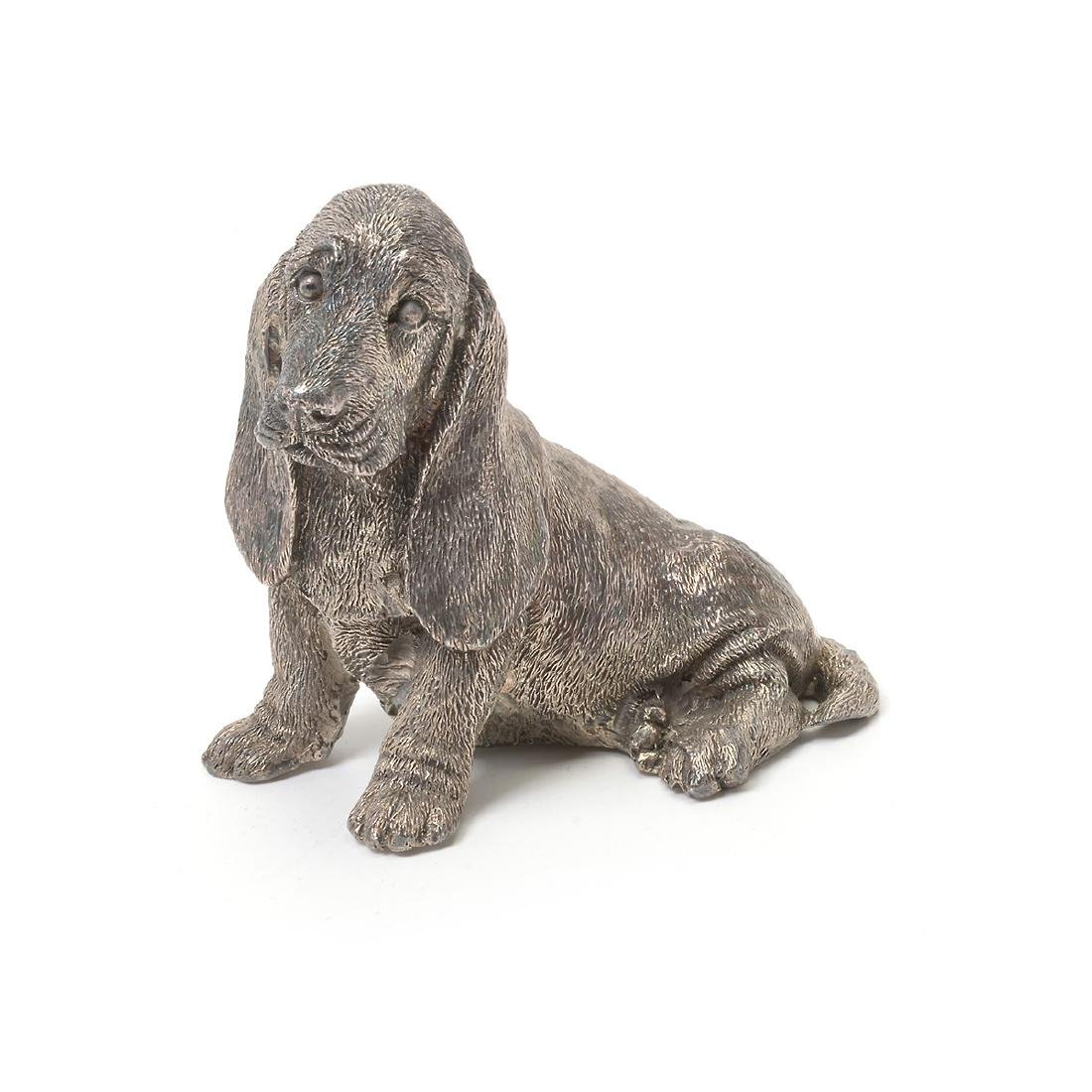 Sterling Dog - 3