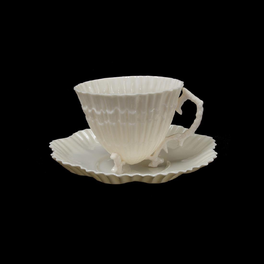 Eight Belleek Items - 7