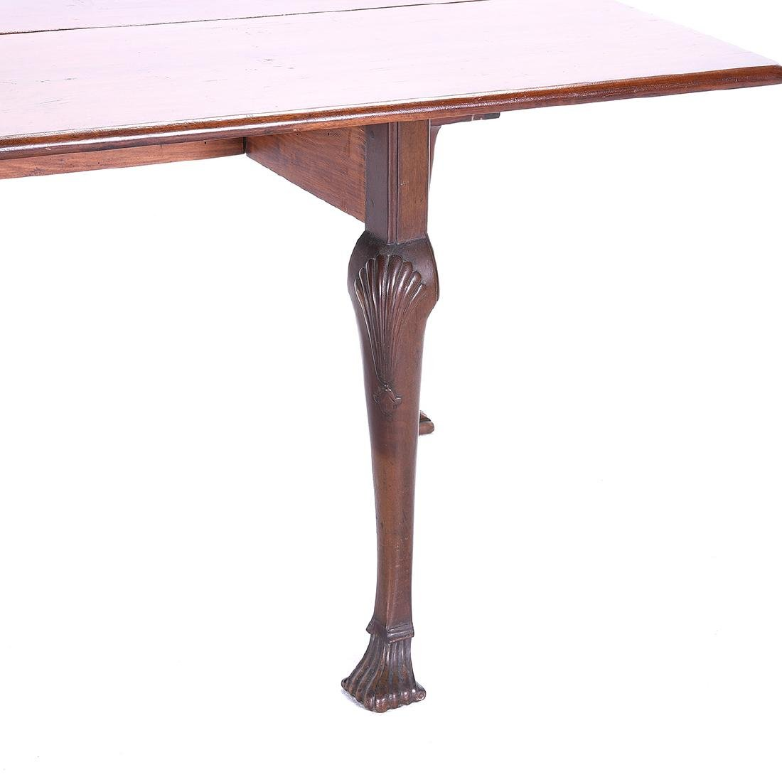 Chippendale Drop Leaf Table - 2