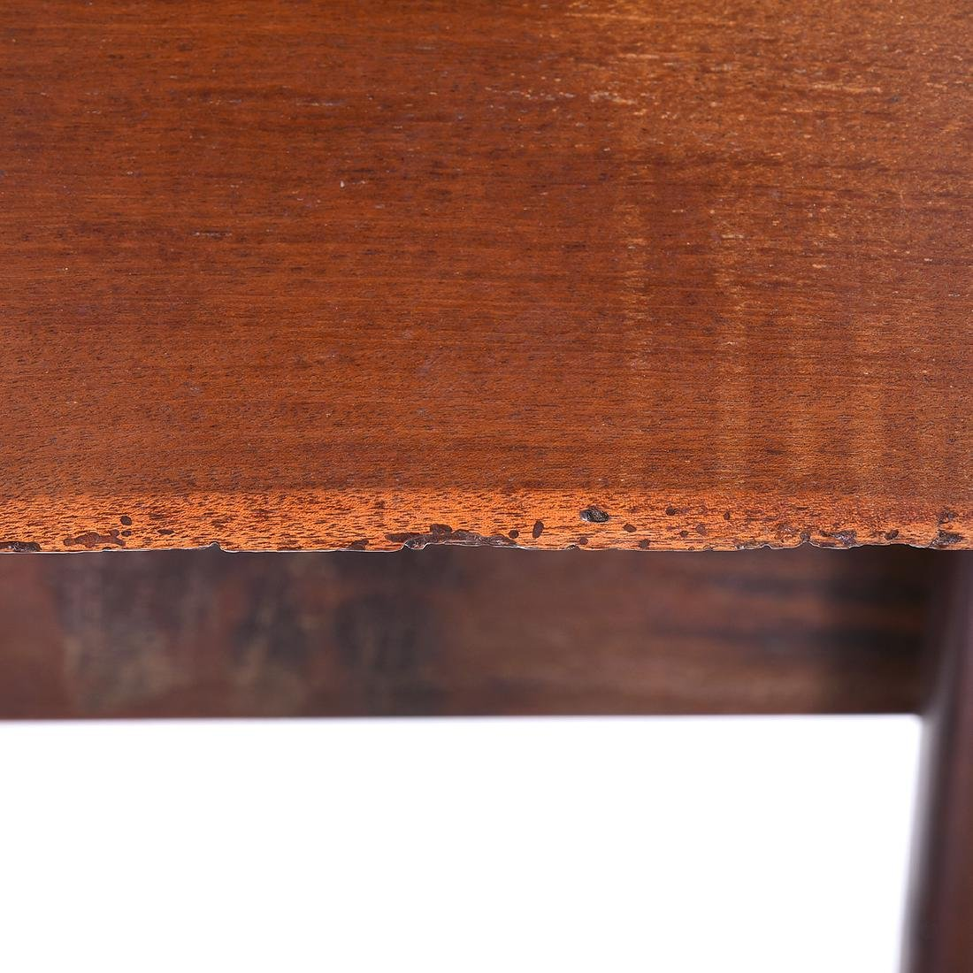 Chippendale Drop Leaf Table - 5