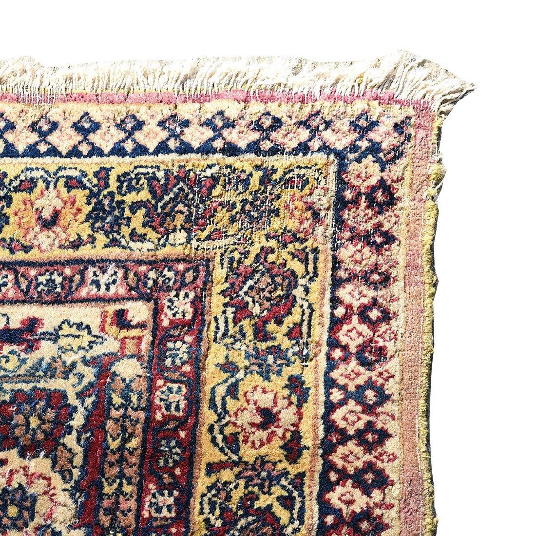 Lavar Kerman Carpet - 2