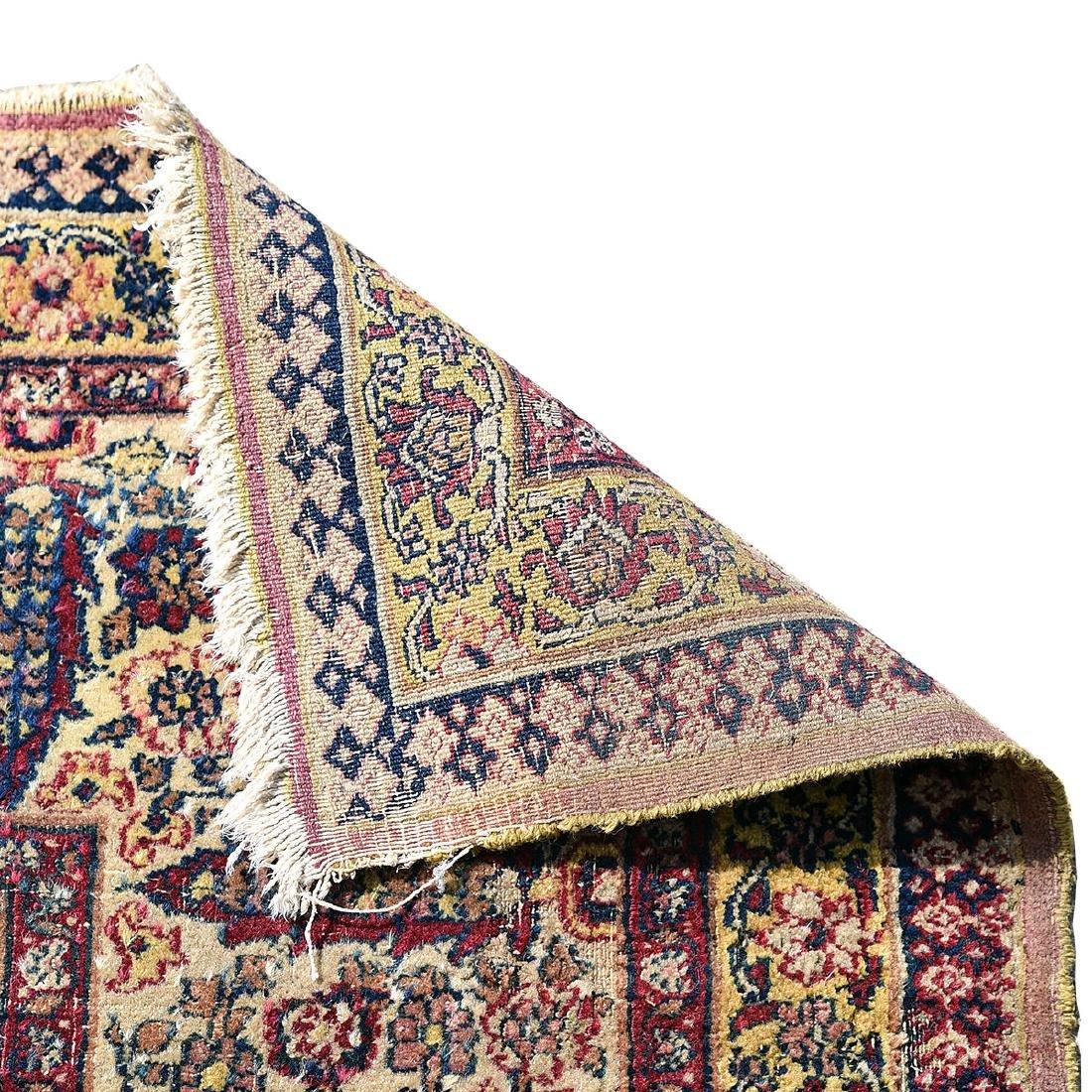 Lavar Kerman Carpet - 3