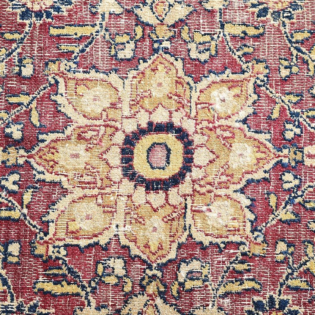 Lavar Kerman Carpet - 4