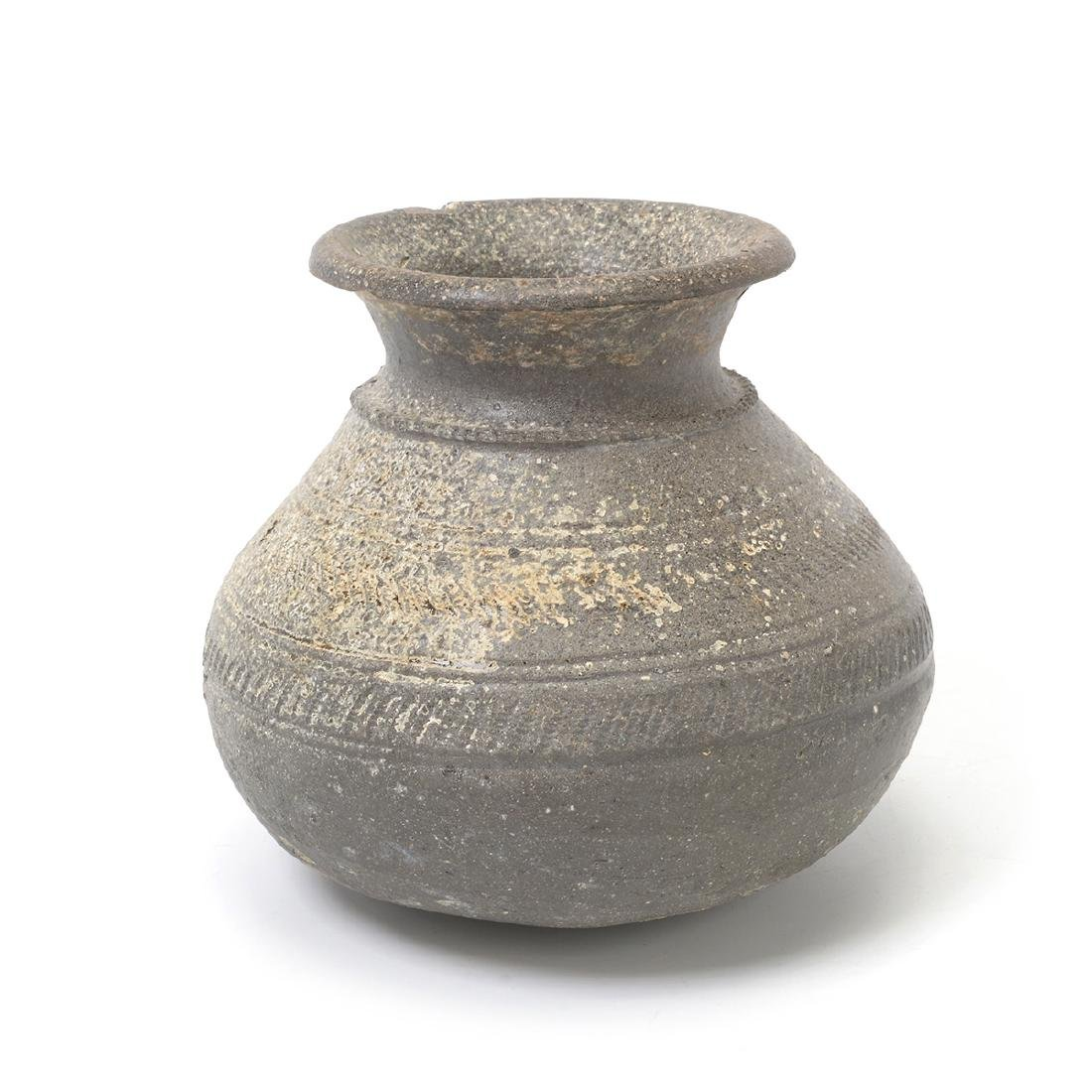 Korean Pottery Jar, Goguryeo Kingdom - 3
