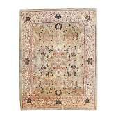 IndoPersian Tabriz Style Carpet