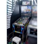 Monster Bash Pinball Machine, Williams