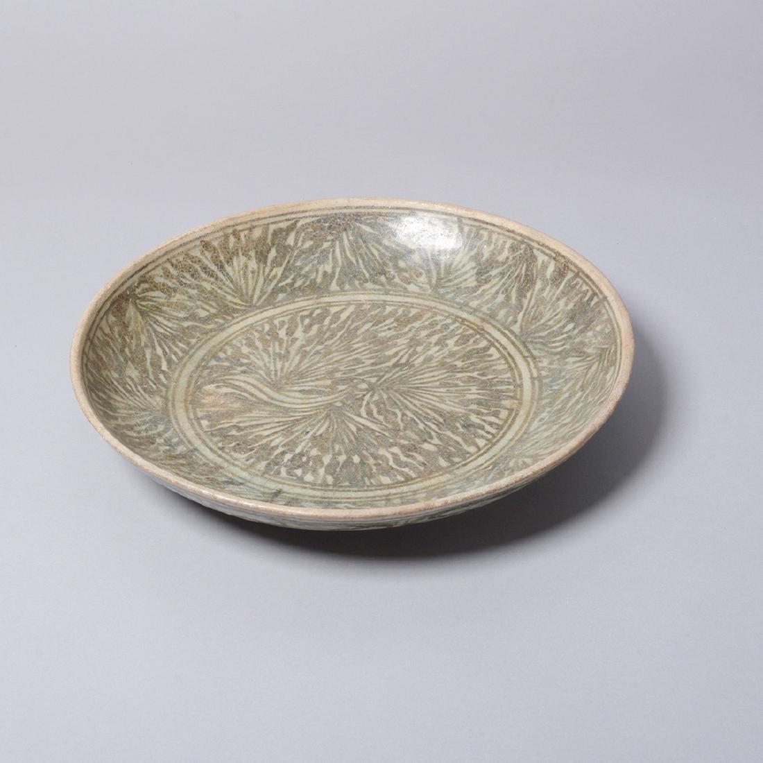 Large Group of Thai Glazed Ceramics, 7th - 16th C - 6