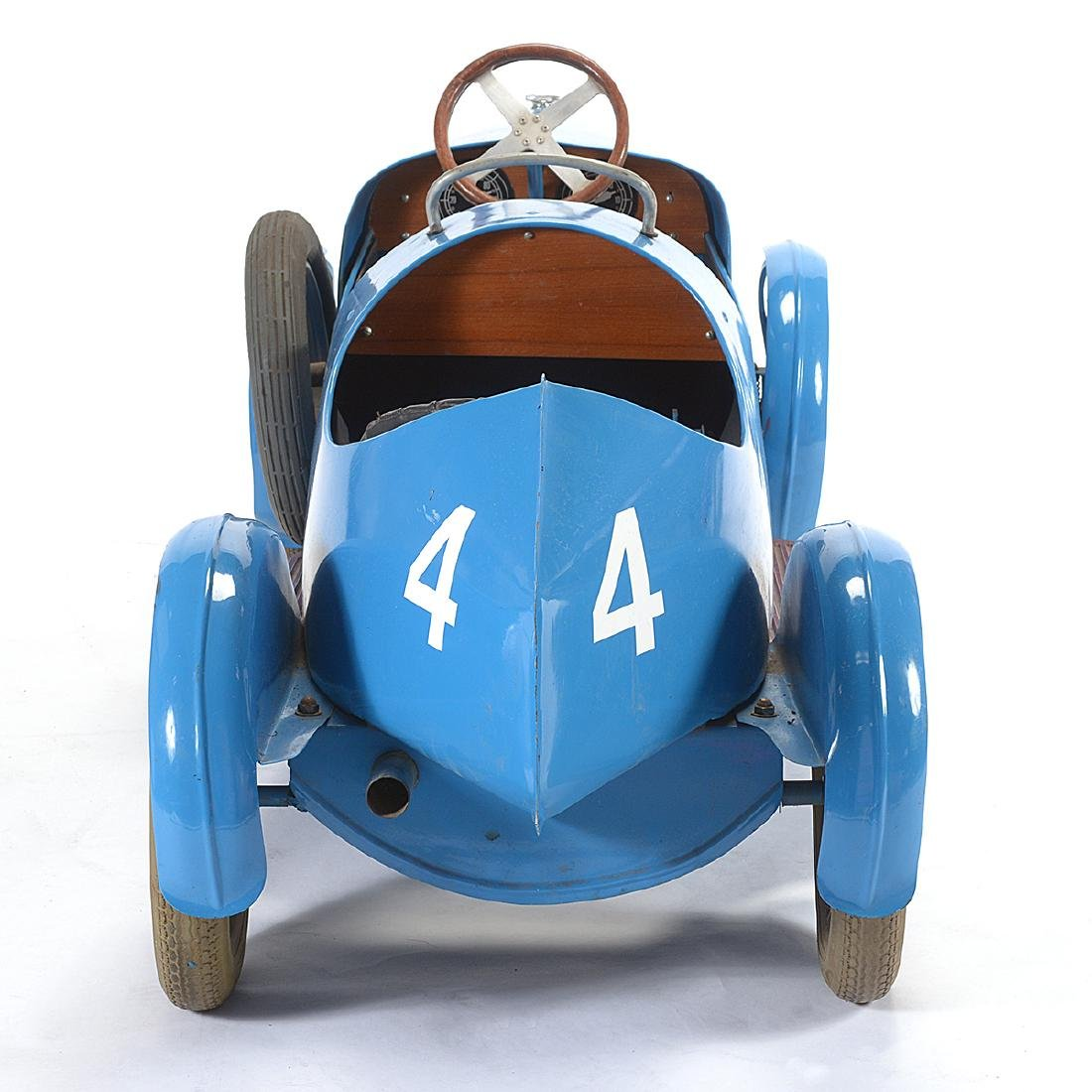 Eureka Bugatti Pedal Car - 2