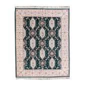 Chinese Savanory Wool Carpet.
