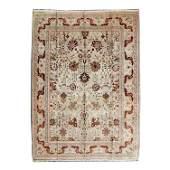 Persian Agra Carpet.