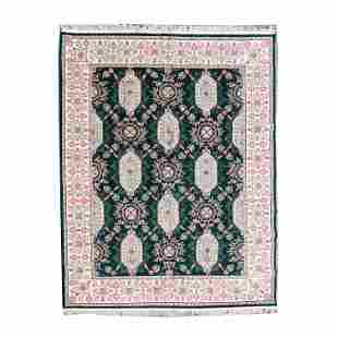 Chinese Savanory Wool Carpet.