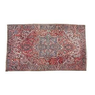 Caucasian Carpet.