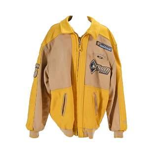Perfecto Schott Leather Racing Jacket.