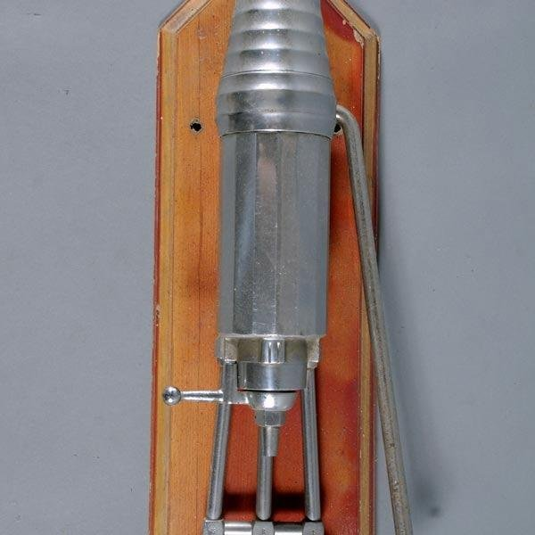 705: J. Grillot Siphon Pump for Beer or Wine - 3